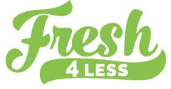 Fresh 4 Less Tallahassee